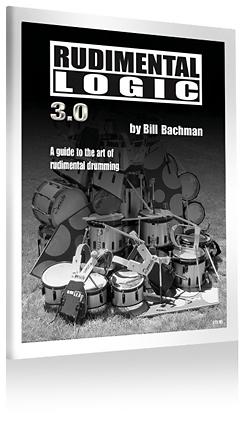 rudimental logic percussion books. Black Bedroom Furniture Sets. Home Design Ideas