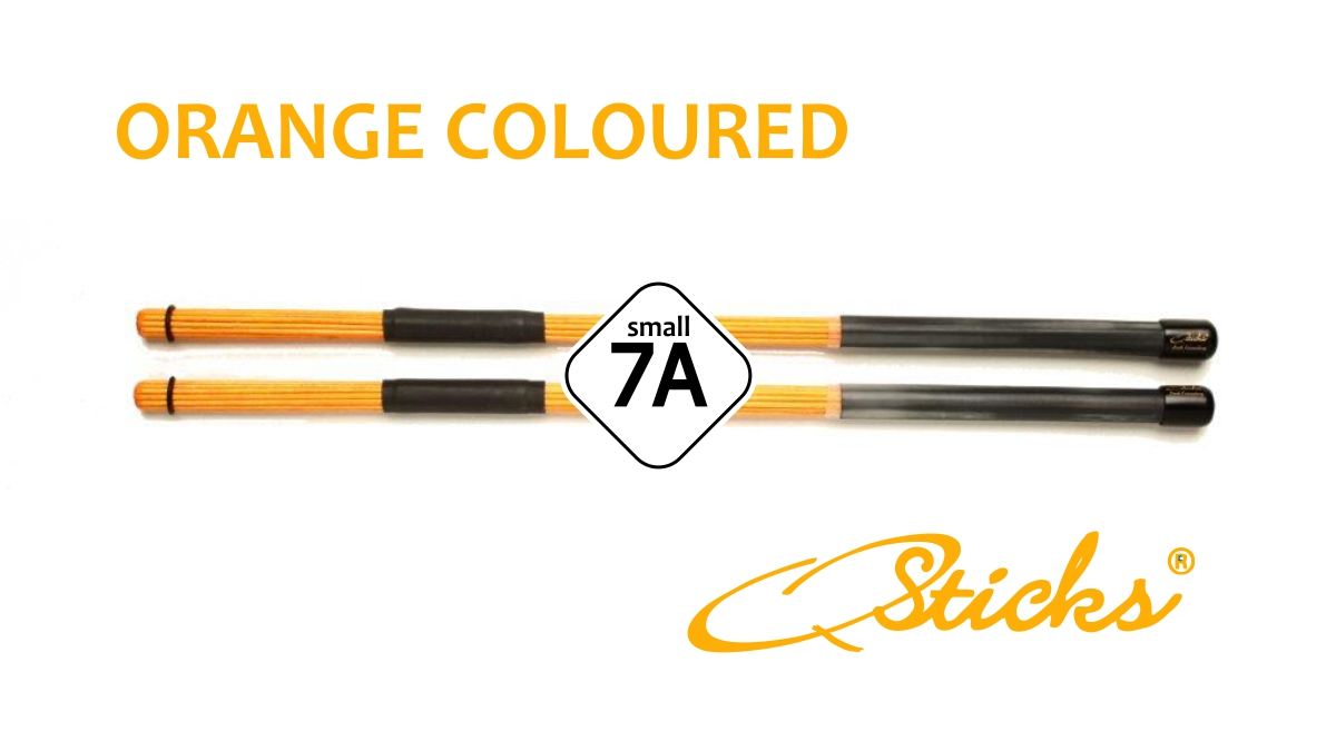 Drumrod (Orange)