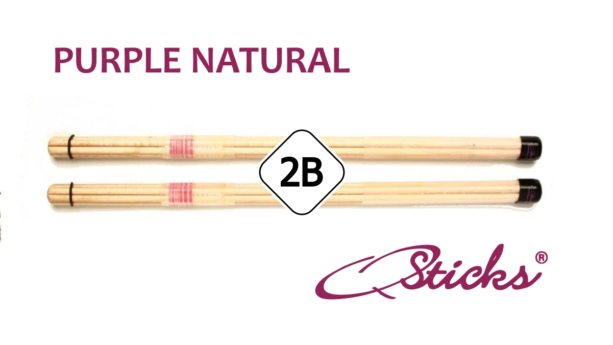 | Drumrod (Purple)