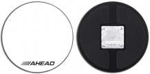 Ahead Marching Pad with Snare Sound 10""