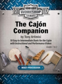 Cajón Companion, The