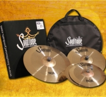 NOA Cymbal Packs