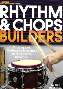 Rhythm & Chops Builders Cover
