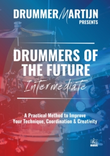 Drummers Of The Future