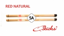 Drumrod (Red)