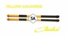 Drumrod (Yellow)