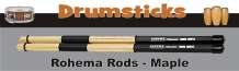 Rohema Prof. Rods Maple