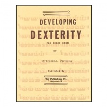 Developing Dexterity for Snaredrum